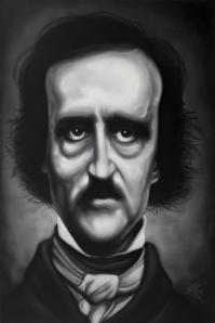 "Edgar Allan Poe published ""The Tell-Tale Heart"" in 1843.  It's still scary after all these years!"