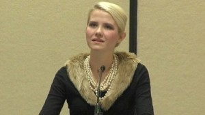 Elizabeth Smart today