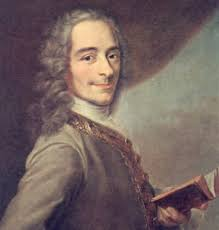 """Doubt is not a pleasant condition, but certainty is absurd.""  Voltaire"