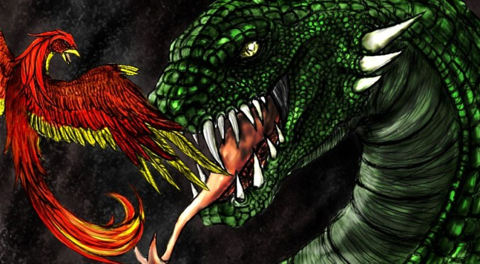 Fawkes and the Basilisk