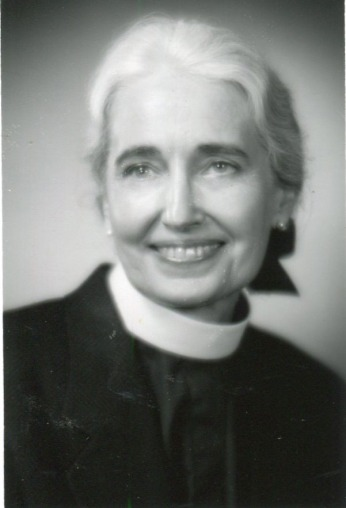 Rev. Peggy Hays