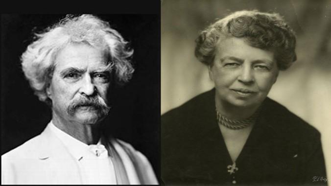 Twain and ER