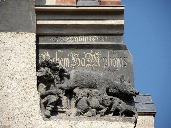 Judensau-Wittenberg